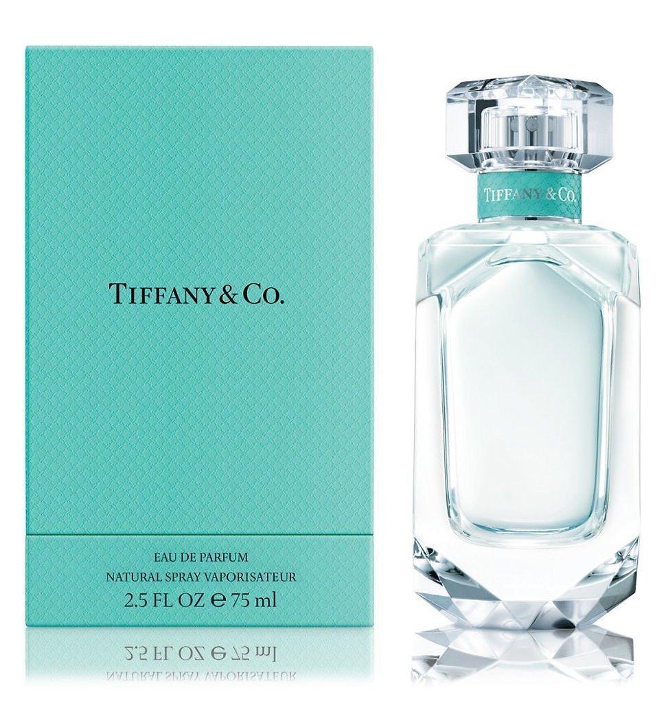 Парфюмированная вода женская TIFFANY & Co LUXE 75 мл