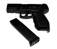 Пневматический пистолет KWC KM-46 DHN metal slide