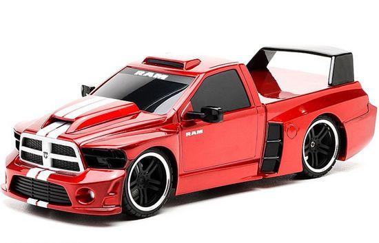 Автомобиль Dodge Ram