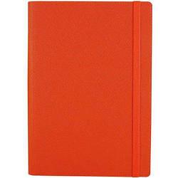 Щоденник А5 OPTIMA Cross напівдатований помаранчевий