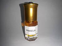 Арабские масляные духи VANILLA (1 мл)