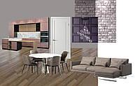 Разработка концепта жилого помещения