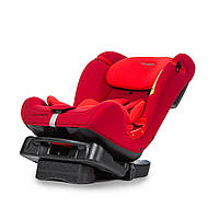 Автокресло Mioobaby Dual Safe Red Группа 0+/1/2