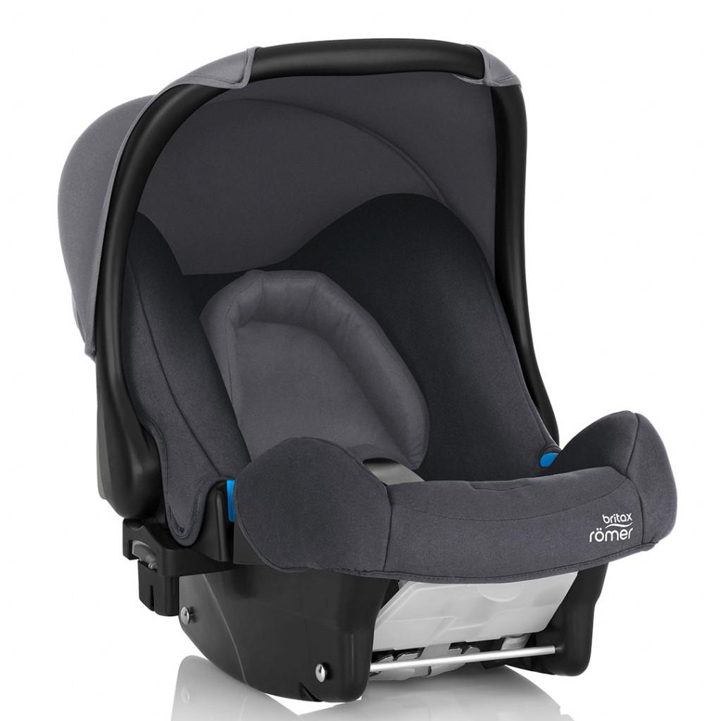 Автокресло BRITAX ROMER BABY-SAFE (Storm Grey)