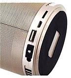 Портативная bluetooth колонка MP3 плеер HF-Q3, фото 4