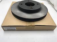 Диск гальмівний передній 40206-EE320. NISSAN