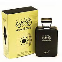 Мужская парфюмированная вода Sarahs Creations Awwal Oud 100ml