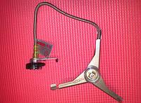 Переходник для газовых горелок со шлангом