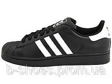 Женские кроссовки  Adidas Superstar  Multi color (Black/White)