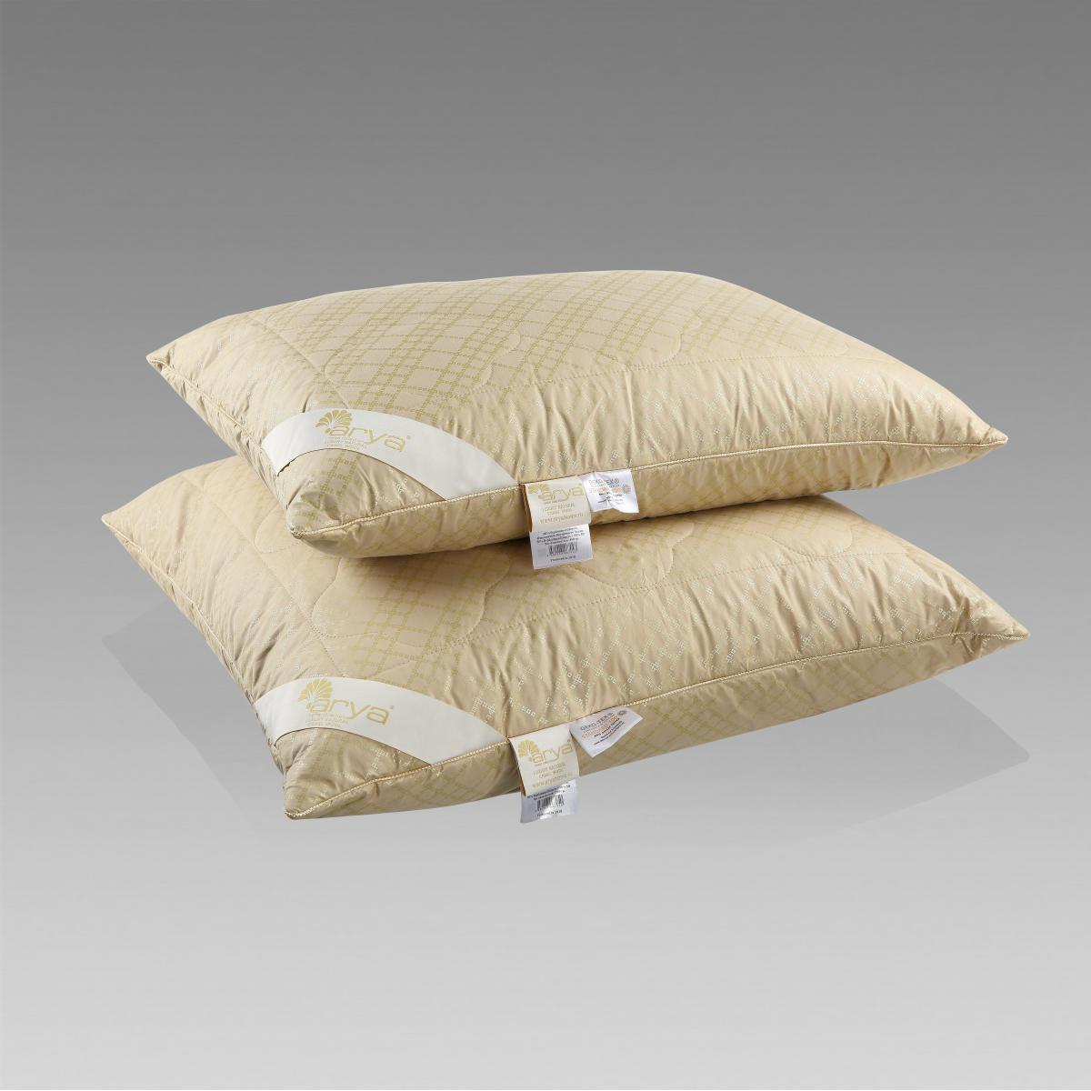Подушка Arya Luxury Camel Wool 50х70 див (TR1004366)