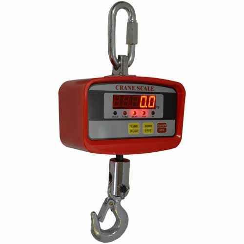 Крановые весы OCS-0,5t-XZL (500кг)