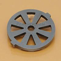 Решетка для мясорубки Saturn кеббе, фото 1