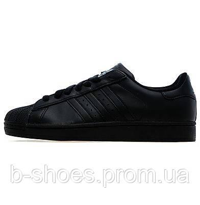 Женские кроссовки  Adidas Superstar  Multi color (Black)