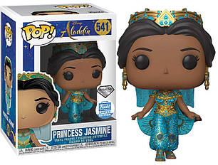 Фигурка Funko Pop Фанко Поп Аладдин Принцесса Жасмин Aladdin Princess Jasmine 10 см cartoon A PJ 541