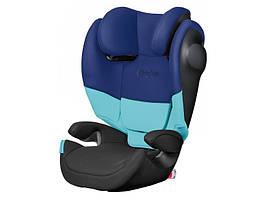 Автокресло Cybex Solution M-Fix SL 15-36 кг Blue
