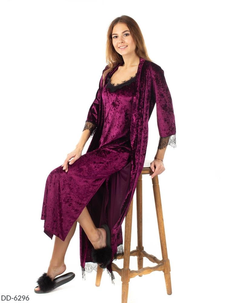 Женская красивая бархатная пижама комплект домашний двойка 42 44 46 48  размер есть цвета