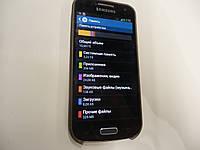 Мобильный телефон Samsung Galaxy S4 Mini DUOS I9192 227ВР