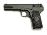 Пневматический пистолет KWC TT FULL METAL, фото 1
