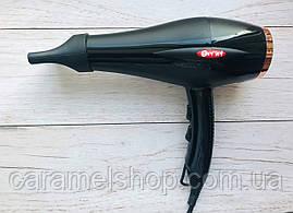 Фен для волосся професійний Gemei GM-1769 1800W