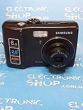 Цифровий фотоапарат Samsung S630 на запчастини Б. У