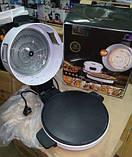 Печь для пиццы и хлебопечка 2в1 dsp KC1101, фото 3