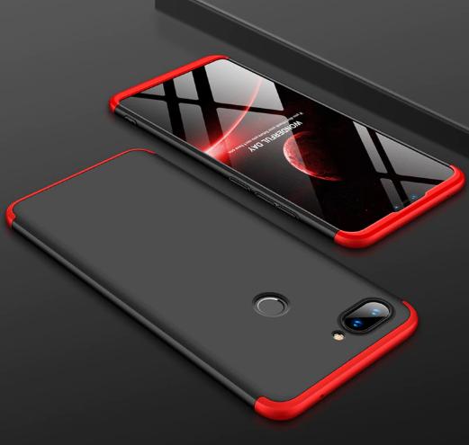 Чехол V-Power 360 для Xiaomi Mi 8 Lite / Mi 8 Youth (Mi 8X)