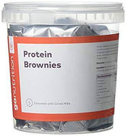 Протеин Go Nutrition Protein BROWNIES 5 PACK