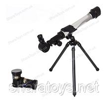 Игрушечный телескоп