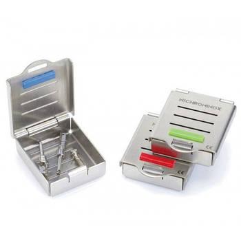 Микрокассета 3 для очистки и стерилизации инструментов и аксессуаров, 182040