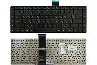 Клавиатура для ноутбука HP ENVY 15 Series черная без рамки Прямой Enter (AESP7700110)