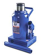 Домкрат 285-465 гидравлический бутылочный 50 тонн Lavita JNS-50