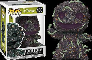 Фигурка Funko Pop Фанко Поп Дисней Бугимен Disney Oogie Boogie 10 см Cartoon NBСOB 450