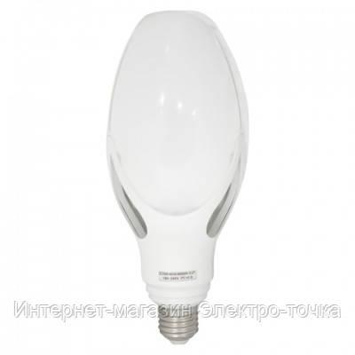 """Лампа Светодиодная промышленная """"SPACE"""" 40W 6400K E27"""