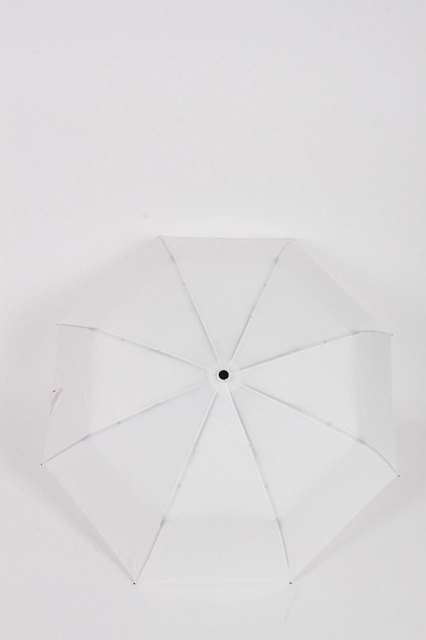 Зонт FAMO Дорис белый 110*53*22 (783)