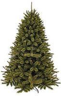 Искусственная сосна TriumphTree Forest frosted Edelman 1.2 м Зеленая