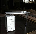 Маникюрный столик, фото 4