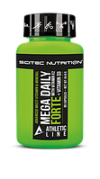 Витамины и минералы Scitec Nutrition AthleticLine Mega Daily Forte (90 капсул)