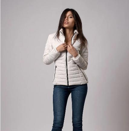Женская демисезонная куртка, размеры 50 - 54
