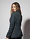 Женская демисезонная куртка, размеры 50 - 54, фото 5