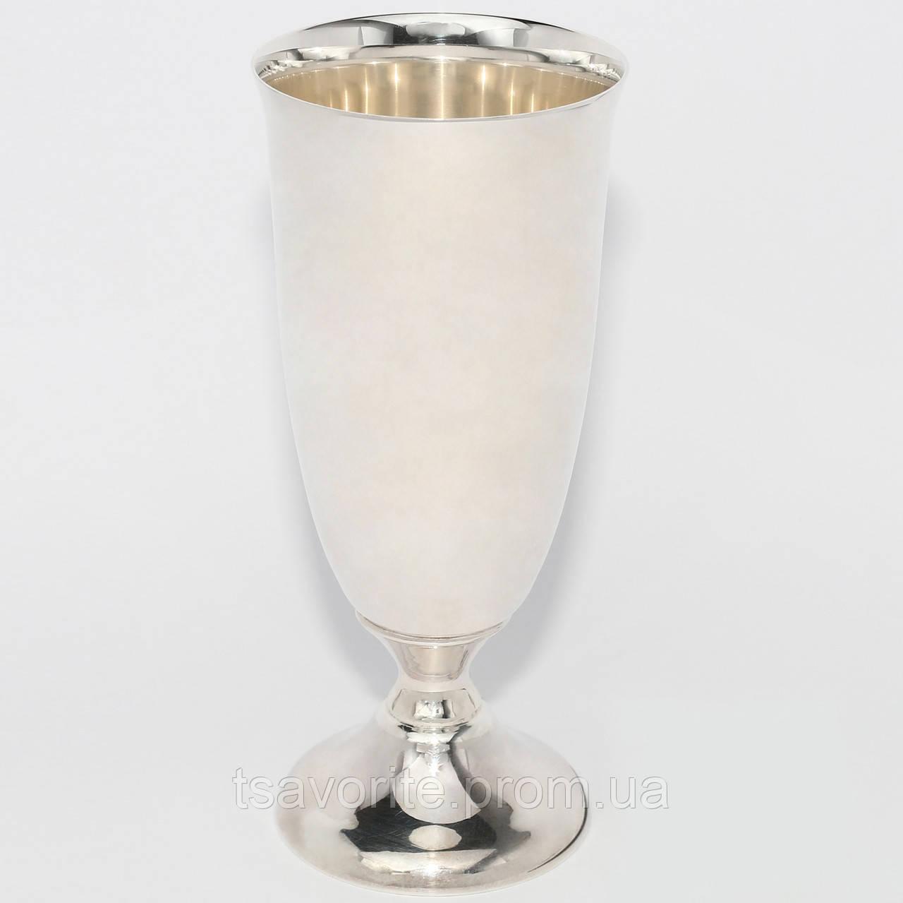 Серебряная рюмка 11ДЛ