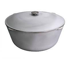 Казан БИОЛ алюминиевый (выжимное литье) 15 л