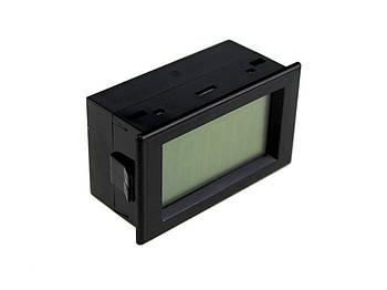 Вольтметр постійного струму 100 V
