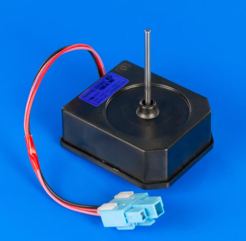 Моторчик вентилятора обдува LG 4681JB1029D для холодильника