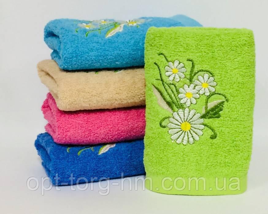 Кухонные полотенца Ромашка Яркая