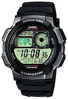 Часы Casio AE-1000W-1BVEF оригинал мужские