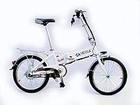 Электровелосипед VEOLA-SL 36В 250Вт литиевая батарея 8.8Ач, фото 1