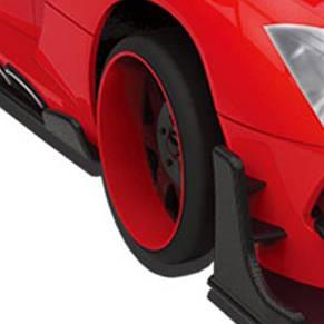 Автомобиль Dodge Viper, фото 2