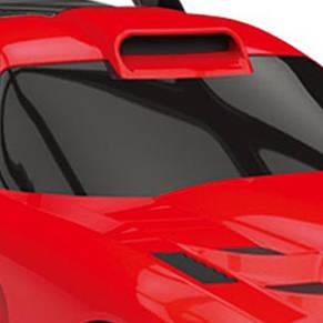 Автомобиль Dodge Viper, фото 3