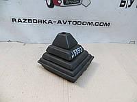Кожух чехол кулисы рычага Renault 21 (1986-1994) OE:7700766778, фото 1