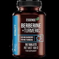 Спец.препараты Sport Definition Berberine + Curcumin (90 таблеток)